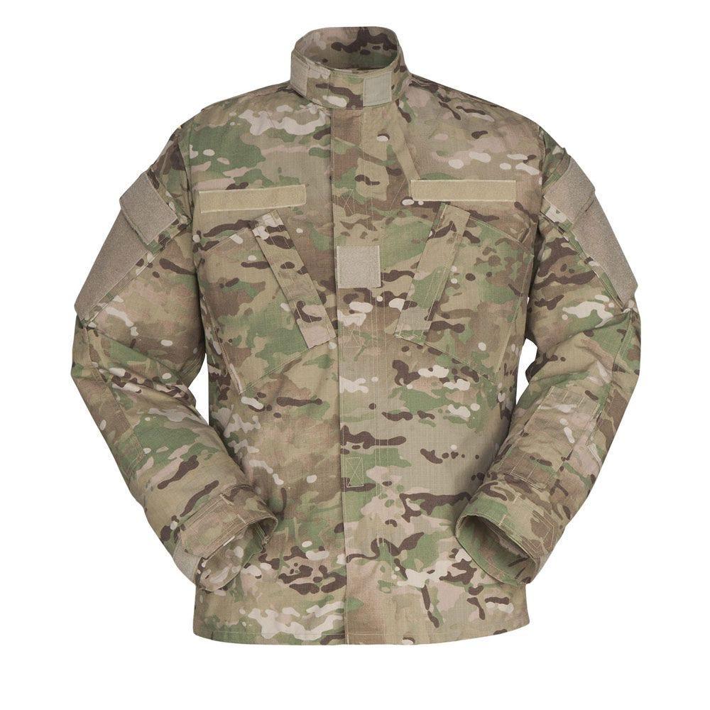 Propper® ACU Coat - 50/50 NYCO Multicam® (CLOSEOUT)