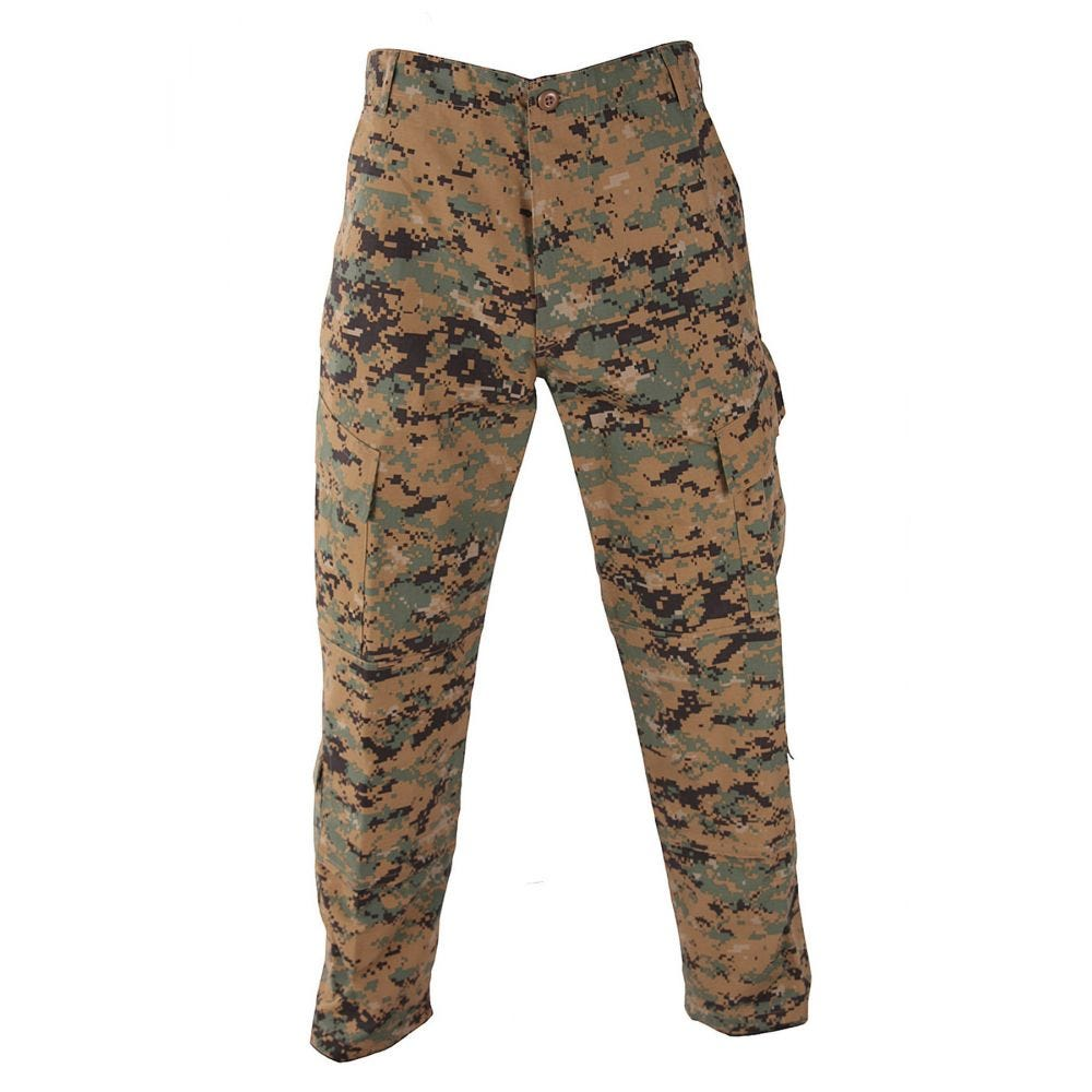 Propper® ACU Trouser - Battle Rip® - Digital