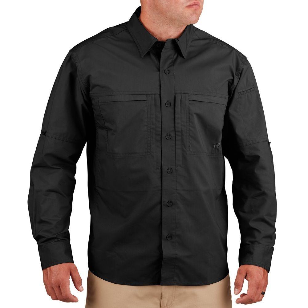 Propper HLX® Men's Shirt – Long Sleeve
