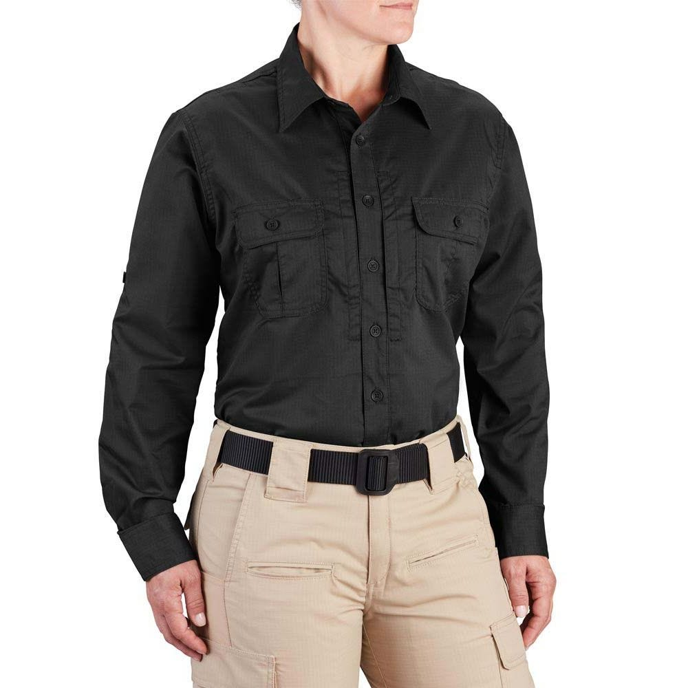 Propper Kinetic® Women's Shirt - Long Sleeve
