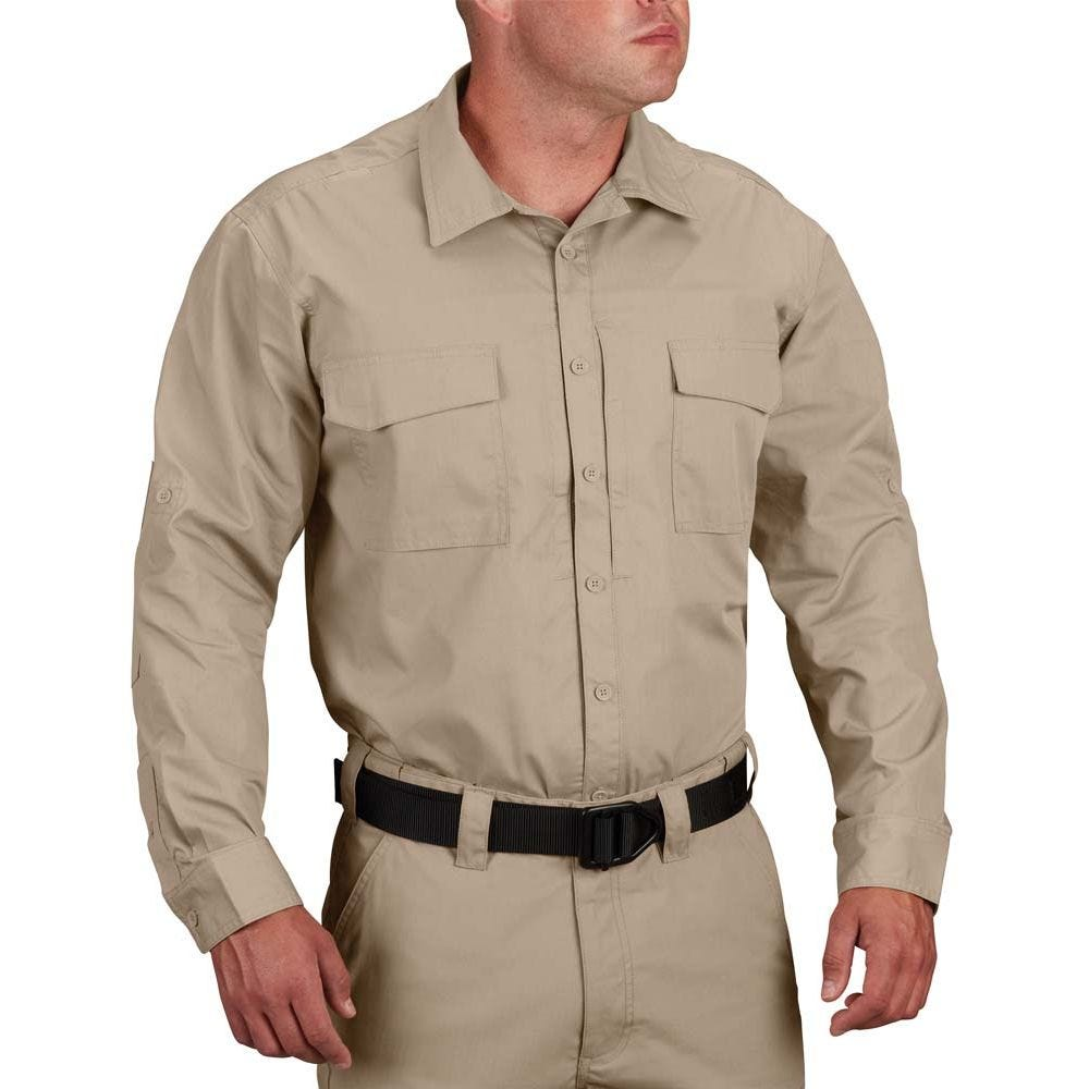 Propper® Men's RevTac Shirt - Long Sleeve