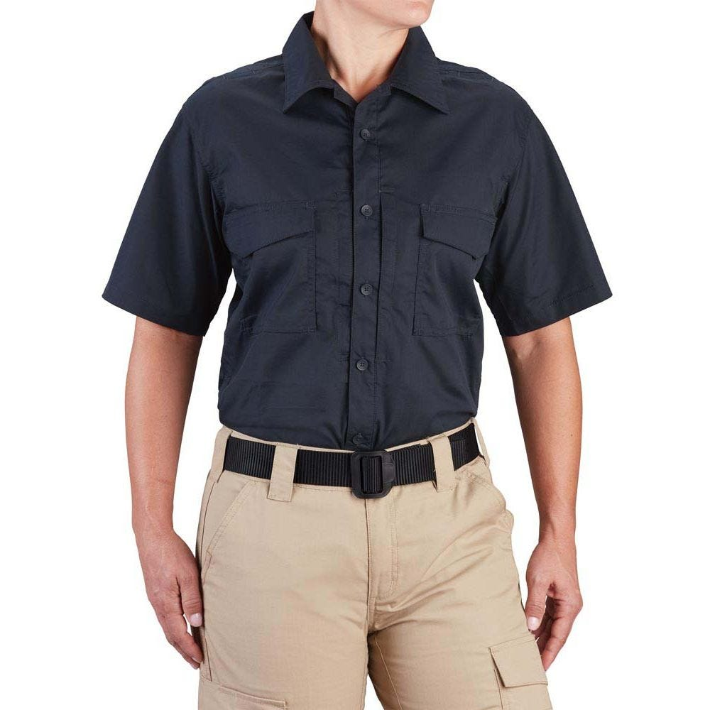 Propper® Women's RevTac Shirt - Short Sleeve