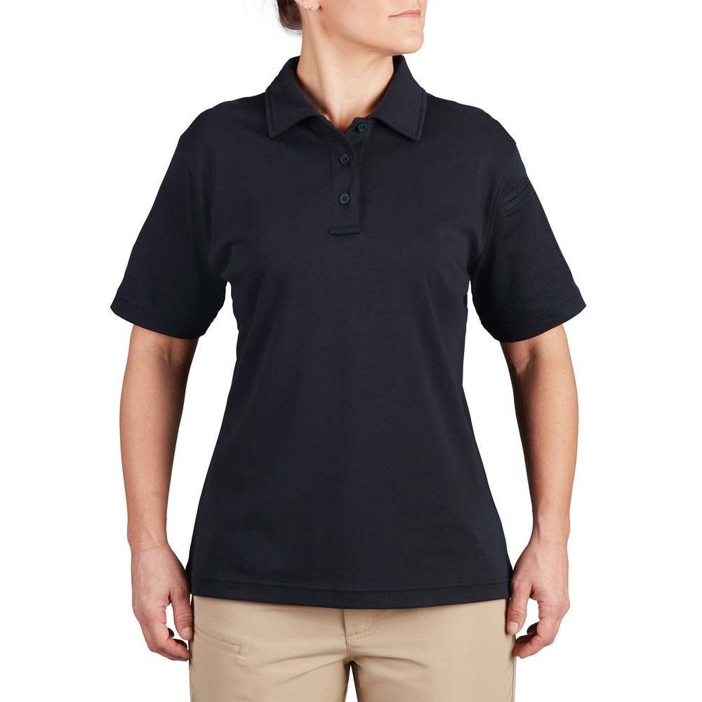 Propper® Women's Uniform Cotton Polo - Short Sleeve
