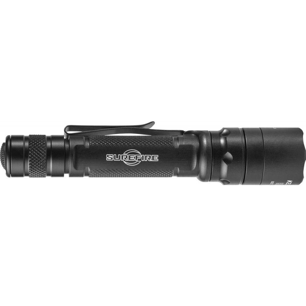 Surefire® Dual-Output Everyday Carry LED Flashlight 6V