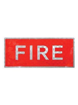 FIRE -PANEL