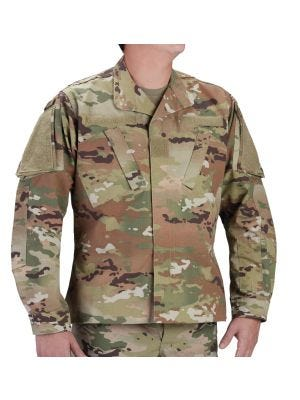 Propper® Multicam® ACU Coat – FR
