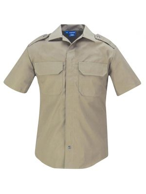 SILVER TAN - SHORT SLEEVE