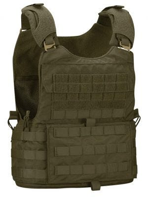 Propper® Legion Tactical Vest - Carrier ONLY