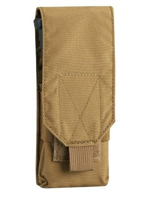 M4 MAG POUCH SINGLE COYOTE