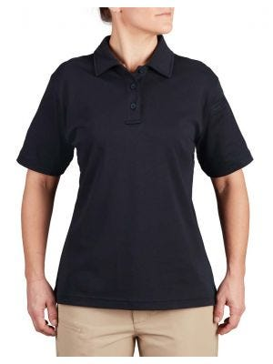 Propper® Women's Uniform Cotton Polo - Short Sleeve