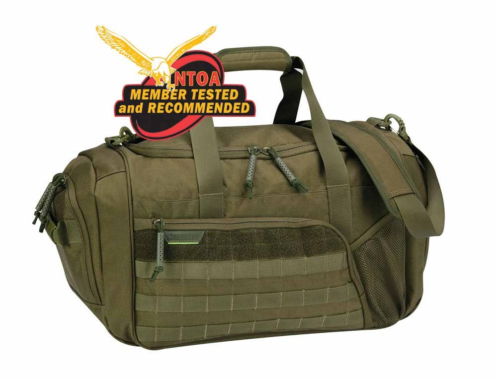 Propper's NTOA member tested and approved tactical duffle