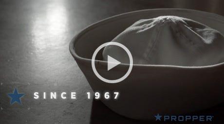 Propper 50th Anniversary